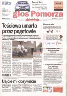 Głos Pomorza, 2005, październik, nr 238