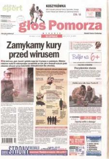 Głos Pomorza, 2005, październik, nr 242