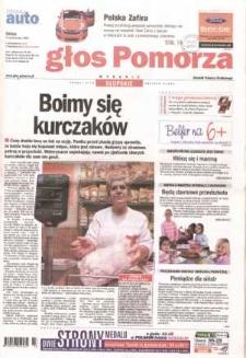 Głos Pomorza, 2005, październik, nr 244