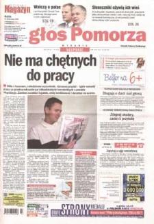 Głos Pomorza, 2005, październik, nr 246