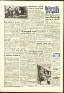 Dziennik Bałtycki 1963, nr 61