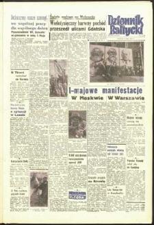 Dziennik Bałtycki 1963, nr 103