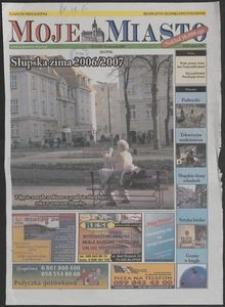 Moje Miasto : bezpłatny słupski dwutygodnik, 2007, nr 1