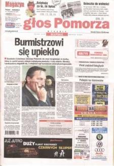 Głos Pomorza, 2005, październik, nr 252