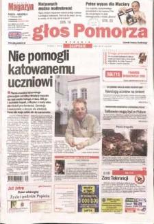 Głos Pomorza, 2005, listopad, nr 257