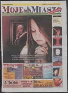 Moje Miasto : bezpłatny słupski dwutygodnik, 2007, nr 4