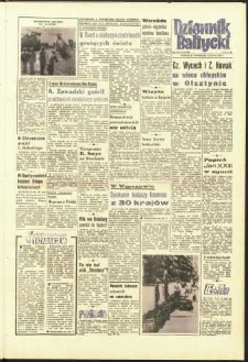 Dziennik Bałtycki 1963, nr 130