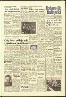 Dziennik Bałtycki 1963, nr 132