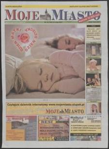 Moje Miasto : bezpłatny słupski dwutygodnik, 2007, nr 10
