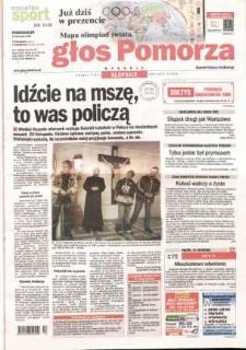 Głos Pomorza, 2005, listopad, nr 264