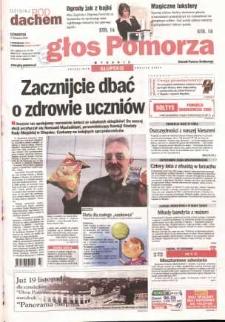 Głos Pomorza, 2005, listopad, nr 267