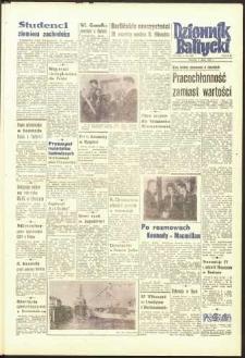 Dziennik Bałtycki 1963, nr 155