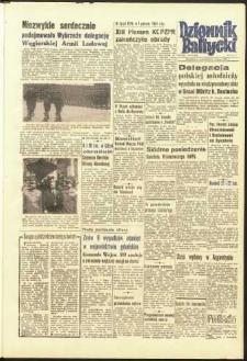 Dziennik Bałtycki 1963, nr 160