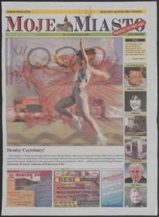 Moje Miasto : bezpłatny słupski dwutygodnik, 2007, nr 14
