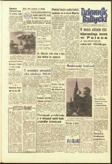 Dziennik Bałtycki 1963, nr 166
