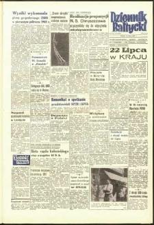 Dziennik Bałtycki 1963, nr 173