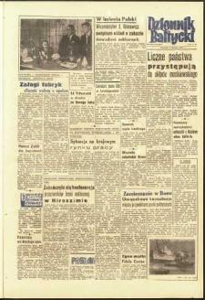 Dziennik Bałtycki 1963, nr 187