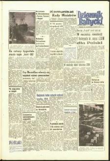 Dziennik Bałtycki 1963, nr 196