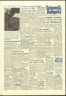 Dziennik Bałtycki 1963, nr 197