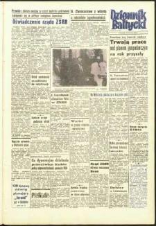 Dziennik Bałtycki 1963, nr 199