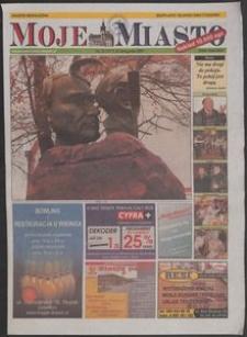 Moje Miasto : bezpłatny słupski dwutygodnik, 2007, nr 22