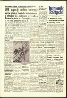 Dziennik Bałtycki 1963, nr 224