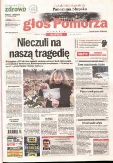 Głos Pomorza, 2005, listopad, nr 269