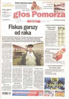 Głos Pomorza, 2005, grudzień, nr 287