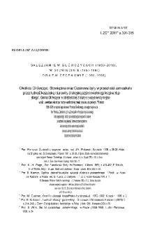 Salezjanie w Główczycach (1950-2010), w Stowięcinie (1950-1998) oraz w Cecenowie (1950-1998)