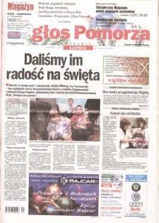 Głos Pomorza, 2005, grudzień, nr 298