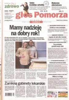 Głos Pomorza, 2005, grudzień, nr 303