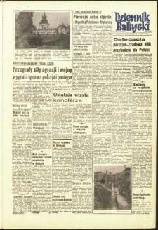 Dziennik Bałtycki 1963, nr 226
