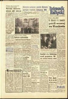 Dziennik Bałtycki 1963, nr 232