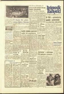 Dziennik Bałtycki 1963, nr 249