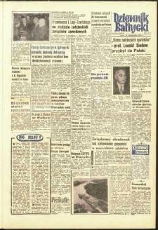 Dziennik Bałtycki 1963, nr 258