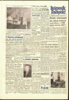 Dziennik Bałtycki 1963, nr 261