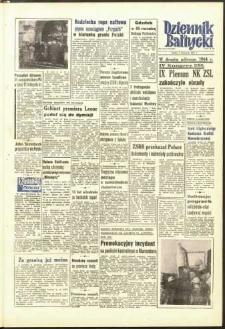 Dziennik Bałtycki 1963, nr 263