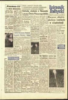 Dziennik Bałtycki 1963, nr 273