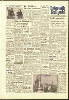 Dziennik Bałtycki 1963, nr 291