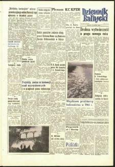 Dziennik Bałtycki 1963, nr 292
