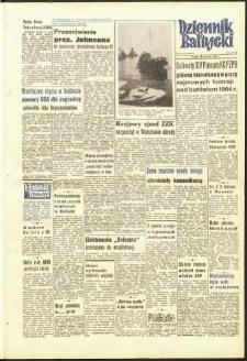 Dziennik Bałtycki 1963, nr 299