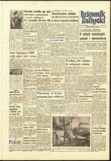 Dziennik Bałtycki 1963, nr 301