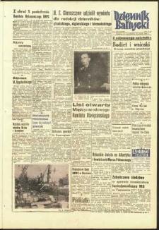 Dziennik Bałtycki 1963, nr 303