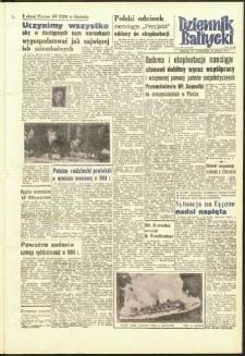 Dziennik Bałtycki 1963, nr 317