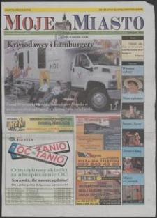Moje Miasto : bezpłatny słupski dwutygodnik, 2006, nr 20