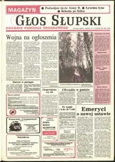 Głos Słupski, 1991, listopad, nr 6