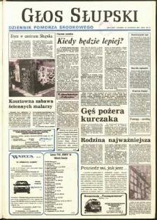 Głos Słupski, 1991, listopad, nr 8