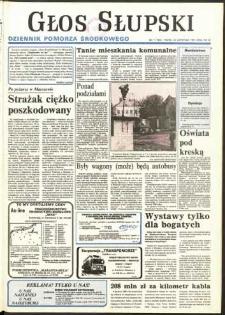 Głos Słupski, 1991, listopad, nr 11