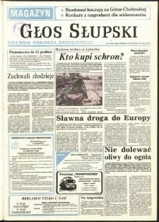 Głos Słupski, 1991, listopad, nr 12