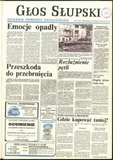 Głos Słupski, 1991, listopad, nr 13